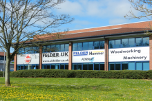 Felder UK unveils impressive new facilities