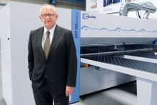 New MD at Holzma: Wolfgang Augsten takes over