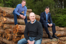 Further expansion for successful timber firm