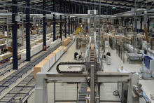Decorative Panels Group chooses Biesse machines for impressive factory