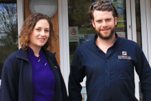Joinery specialists, Severn Oak Joinery, support The Peter Pan Nursery