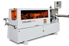 Holz-Her exhibits innovative range of products at Ligna