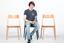 Ercol selects winning graduate design