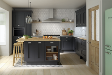 Inject some black magic with PWS' new Milbourne Charcoal