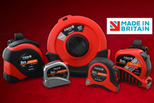 Fisco joins the Made In Britain campaign