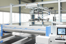 Homag helps Little Dreams create advanced manufacturing facility
