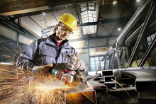 Metabo appoints Master as an industrial partner
