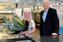 PWS welcomes its 100,000th customer