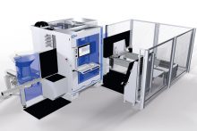 Weeke compact BHX CNC drilling centres range pack a powerful punch