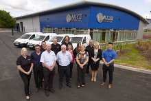 AXYZ International to hold two new open house events