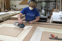 Woodworking awards shortlist is announced