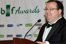 Industry achievements celebrated at Woodworking Awards