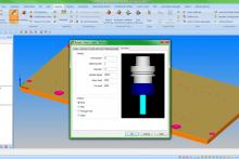 New Alphacam reduces users' CAD/CAM time