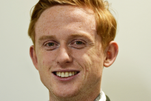 David Sanders joins Blum UK