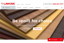 Lawcris launches new website