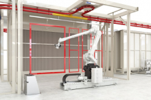 Cefla for a flawless finish to every job