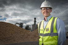 £95m reinvestment in Norbord's Inverness OSB mill