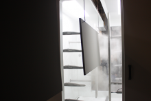 Kempa: coating kitchen doors in half the time