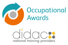 Occupational Awards issues first certificates