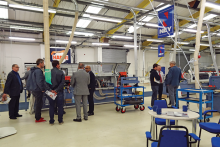 Ney's spring in-house exhibition a resounding success