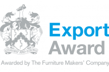 The Furniture Makers' Company launches export award