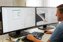 Compass Software: the complete software solution for all construction and production needs