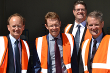 Mereway opens factory expansion that will double production