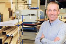 Kirolite appoints new MD