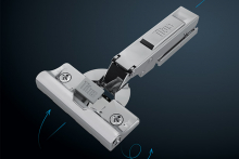 Titus' new generation T-type Glissando with adjustable damping