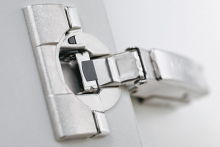 Blum's soft-close hinge solutions