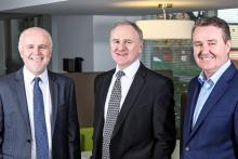 Penketh Group celebrates 40th anniversary