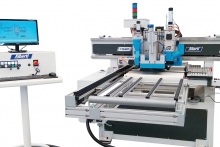 Impressive CNC options with NEY