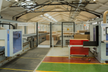 Homag UK helps AR 18 to double production and improve quality