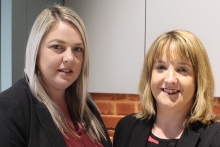 New sales managers appointed at PWS