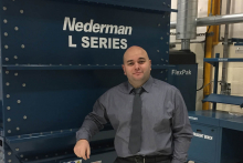 Nederman grows Solutions Division with new appointment