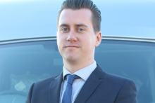 Trucksmith appoints Dan Gould to sales team