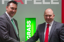 Industry specialists strengthen partnership