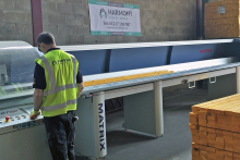 Double investment for Harmony Timber Solutions