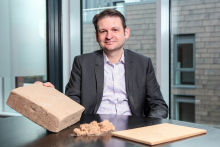 Retailers excited by MDF recycling world first