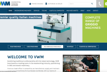 VWM launches new-look website