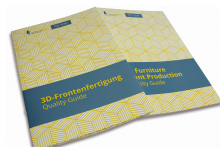 3-D Furniture Front Production Initiative Group introduces Quality Guide 2.0