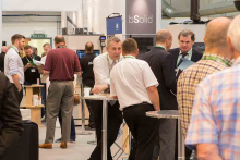 Successful Inside event for Biesse UK