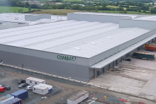 Combilift set for expansion