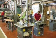 Daltons Wadkin expands in-house training facility