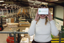 Take a virtual factory tour with BA Components