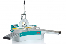 Hoffmann introduce new generation MU-3 to the UK
