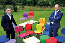 Advanced Furniture gets moving with NatWest funding