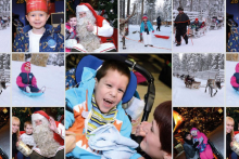 Häfele UK helps make wishes come true this Christmas