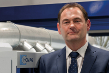 Homag UK appoints Simon Brooks as managing director