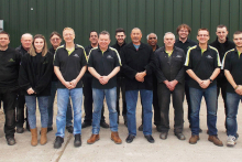 Advanced Machinery Services celebrates 10th anniversary